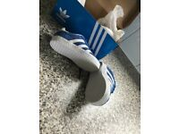 Infant Adidas trainers size 4