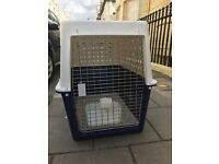 IATA Airline Approved PP60 XXL Dog Crate/Carrier