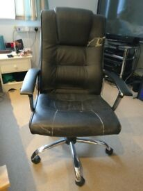 Used office chair free