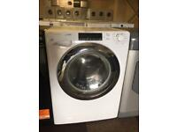 CANDY 8KG WASHER/DRYER WITH GUARANTEE🌎🌎