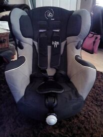 BeBe Confort ISOS Luxury Fully Adjustable Toddler Car Seat