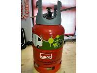 Calor Lite 6kg Propane Gas Bottle FULL