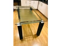 Selling a 4 Seater Dining Table