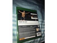 UFC 2, still in packaging!