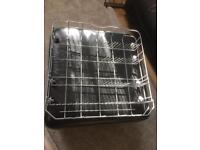 Hotpoint dishwasher rack fit bottom