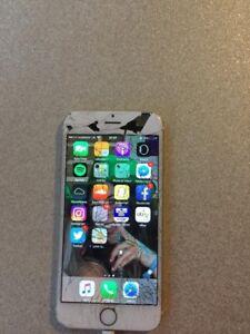 Cash for your Broken iPhones )))