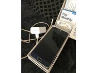 Samsung Galaxy S6 blue 32GB (Three)