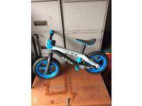 Kids shadow bike