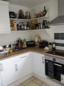3 Bed Unfurnished Red Brick House - Available 01 March 2017