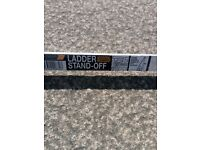Youngman ladder stand off Used
