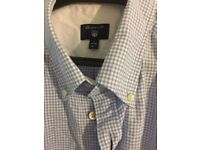 Brand new Gant shirt Mens Large RRP £80 with tags