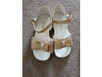 Monsoon sandals
