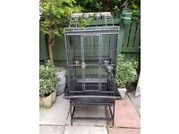 Large Parrot/ Bird Cage