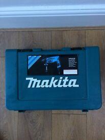 Makita HR2230 Rotary Hammer Drill 110V 2007 Excellent condition