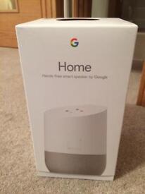 For Sale: BNIB Google Home