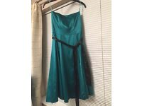 Lovely ladies dress Size 12 new with tags