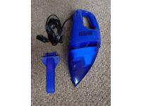 Goodyear 12V DC Car Van Cigarette Lighter Corded Vacuum Cleaner