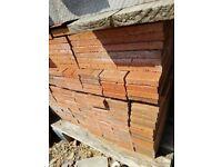 Brick slips never used good condition, good price
