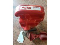 AL-KO Typ1 ETI811202 Hitch lock For Sale