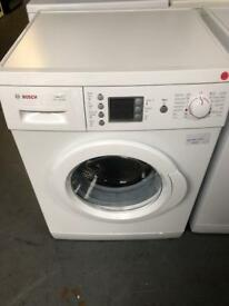 Washer refurbished