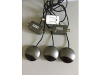 SLx Magic Eye IR Remote Control Extender for Sky/Sky+/Sat TV