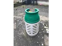 Homebase gas cylinder
