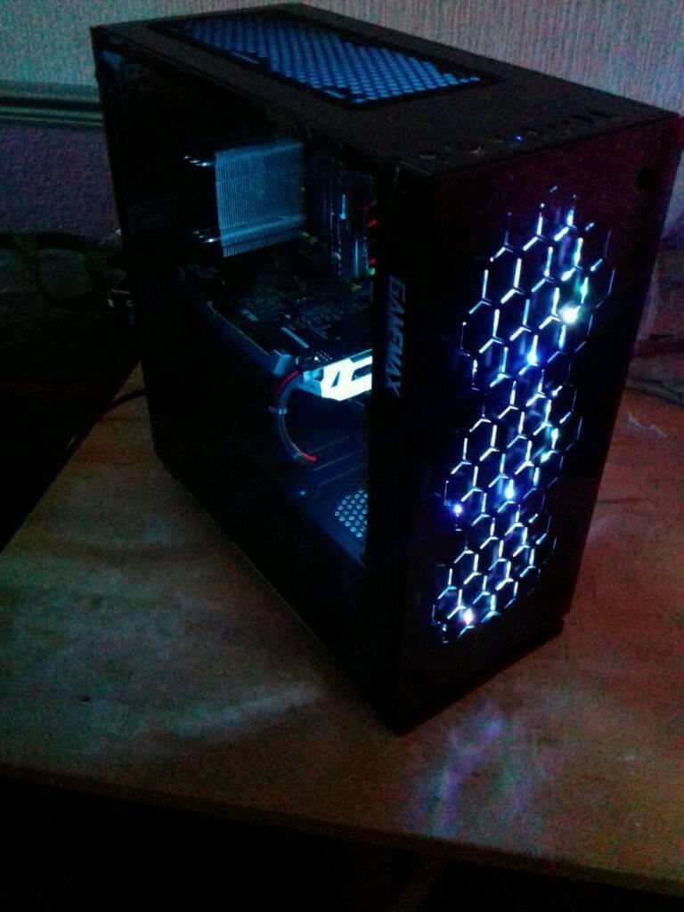 I7 Gaming PC