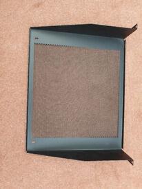 19-inch Computer Rack Shelves (2U)