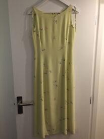 Dress (Gap, size 8)