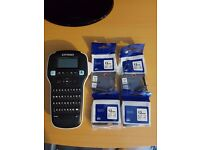 DYMO LabelManager 160 + lables
