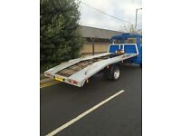 98 iveco daily 35-10 recovery truck transporter