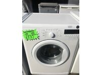 WHIRLPOOL 7KG DIGITAL SCREEN WASHING MACHINE