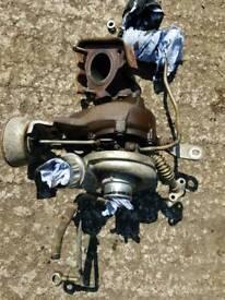 Honda civic crv accord 2.2 ictdi turbo