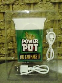 Pot Noodle Portable USB Charger