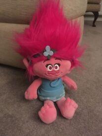 troll soft toy
