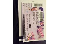 1 x Bestival Adult 4 Day Camping Ticket PLUS 1 x Car Wightlink Ferry Crossing