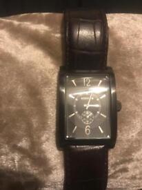 DKNY watch men's