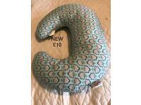 Nursing or maternity pillow NEW