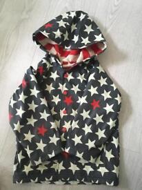 Hatleys Rain jacket