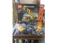 Lego Technic 42009