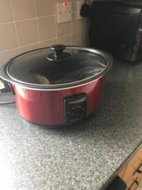 Morph Richards slow cooker