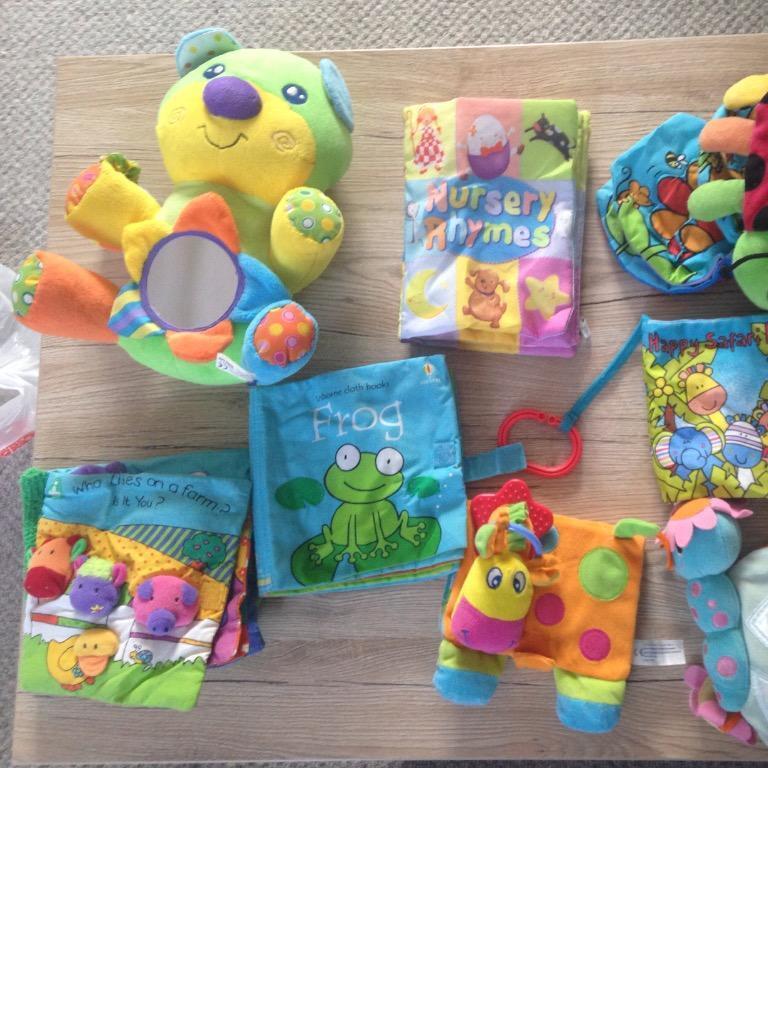 Gumtree freebies toys