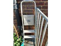 Aluminium ladder for sale