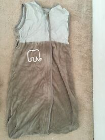 Baby 6-12 month sleeping bag