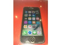 apple i phone 5 unlocked to any network