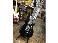 On Sale: Gretsch Electromatic Black - £199