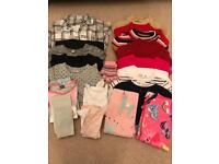 Age 7-8 clothes