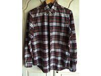 Men's Ralph Lauren Long Sleeved Casual Shirt