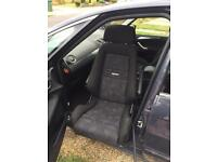 Recaro Car Seat. Universal Fit
