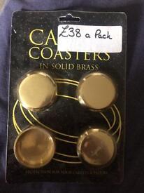Sofa coasters